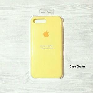 Apple iPhone 7/8 Plus Silicone Case